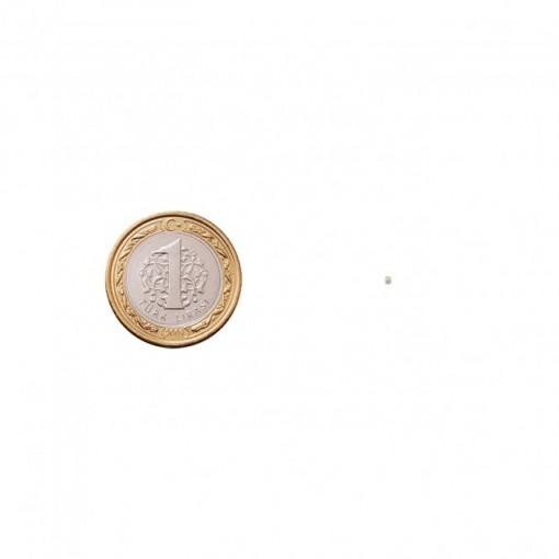 1x1 mm - N42 - Neodyum Mıknatıs