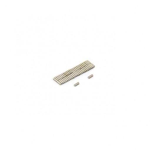 1x3 mm - N42 - Neodyum Mıknatıs