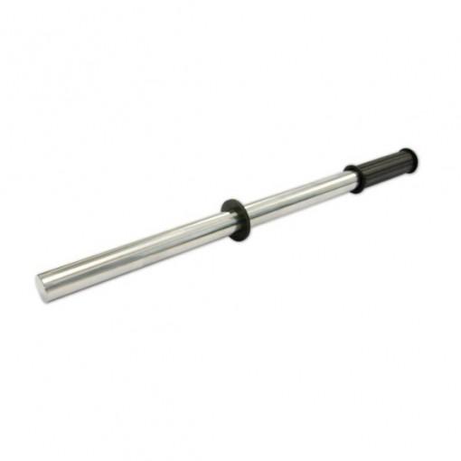 Ekstra Kılıflı Neodyum Mıknatıs Bar- 25x90 mm - Yüksek Manyetik Güç